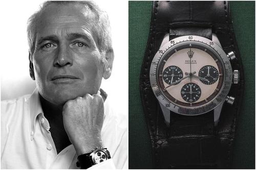 Rolex 24 Daytona >> 史上最貴腕錶出爐!真「Paul Newman Daytona」勞力士HK$1.38億成交 | 拍賣新聞 | THE ...