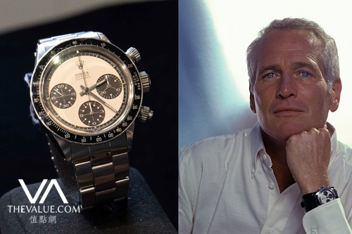 Details To Look For In Paul Newman Daytonas From Dials To